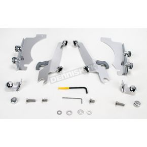 Memphis Shades No-Tool Trigger-Lock Hardware Kits for Sportshields - MEM8936