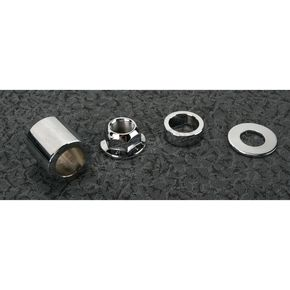 Colony Rear Axle Spacer/Nut Kit - 24834