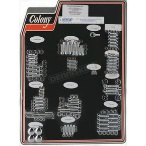 Colony Allen Bolt Kit - 1023-P
