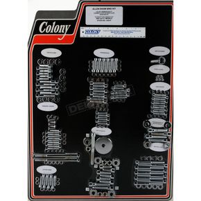 Colony Allen Bolt Kit - 1024-P