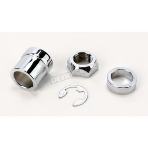 Rear Axle Spacer/Nut Kit - 2613-4