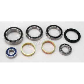 All Balls Driveaxle Bearing and Seal Kit - 14-1013