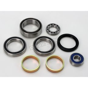 All Balls Drive Axle Bearing and Seal Kit - 14-1014