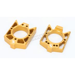 Hammerhead Designs Axle Blocks - 04-0001-00-50