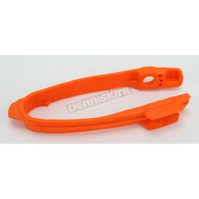 UFO Orange Chain Slider - KT03069-127