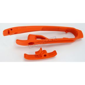 UFO Orange Chain Slider - KT04029-127