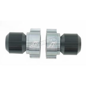 Driven Racing Titanium Axle Block Sliders - DRAX-111-TI