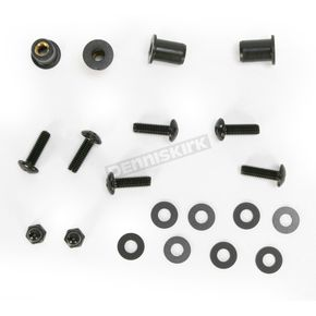 Moto Brackets Windscreen Bolt Kit  - 300611
