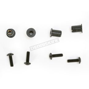 Moto Brackets Windscreen Bolt Kit  - 300301