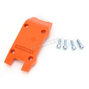 Acerbis Orange Chain Guide Insert - 2284570036