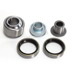 Bearing Connections Lower Rear Shock Bearing Kit - 413-0054