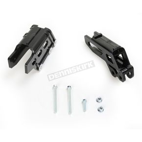Next Components Black Chain Guide - CG-108
