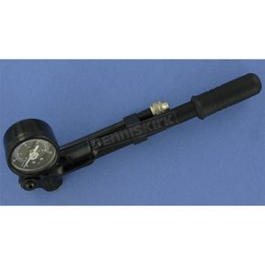 Pocket Pump with Air Gauge - GP3-60