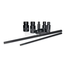 Motion Pro Metric Bearing Remover Set - 08-0269