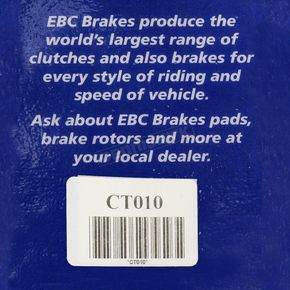 EBC Clutch Removal Tool - CT010