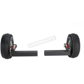 10 in. Pneumatic Wheels for Eazymove Carts - ODW-1002