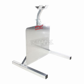 Eazymove Aluminum Snowmobile Warm-Up Stand - RS-1006