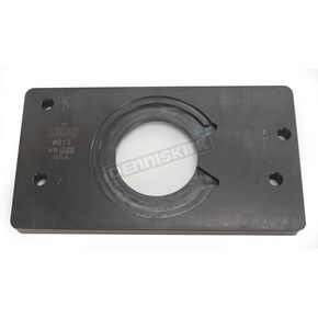 JIMS Late Model Wheel Bearing Tool Support Plate - 913