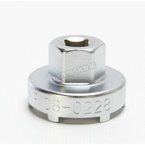 XR Seal Bearing Retainer Tool - 08-0228