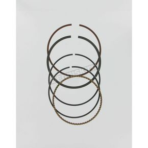 Wiseco Piston Rings - 75mm Bore - 2953XC