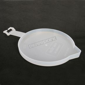 Ratio Rite Measuring Cup Lid - RRL1