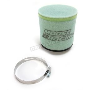 Moose Precision Pre-Oiled Air Filter - 1011-3714