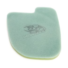 DT 1 Racing Pre-Oiled Air Filter - DT1-3-40-11-P