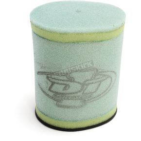 DT 1 Racing Pre-Oiled Air Filter - DT1-3-70-07-P