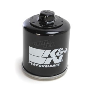 K & N Performance Oil Filter - KN-183