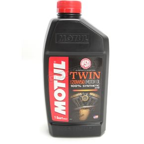 Roland Sands Twin 20W50 Engine Oil - 108061