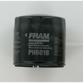 Fram Oil Filter - PH6018
