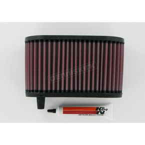 K & N Factory-Style Filter Element - YA-1285