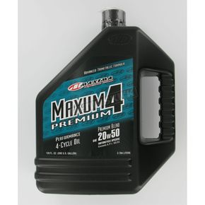 Maxima Maxum-4 Premium Engine Oil - 359128
