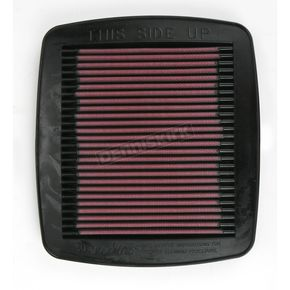 K & N Factory-Style Filter Element - SU7593