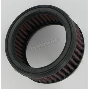 K & N Factory-Style Washable/High Flow Air Filter - HA-0300
