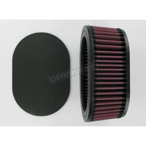 K & N Factory-Style Filter Element - SU-7596
