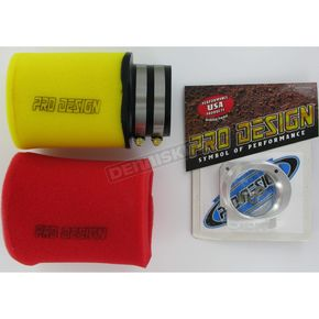 Pro Design Pro Flow Airbox Filter Kit - PD-202