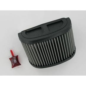 K & N Factory-Style Filter Element - HA-6583