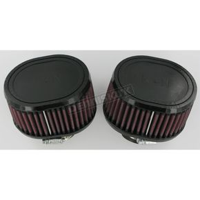 K & N Universal Clamp-On Air Filters - R-0642