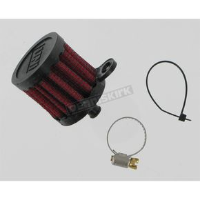 UNI Push-In Breather Filter - 5/16 in. - UP-121