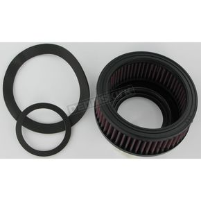 K & N Factory-Style Filter Element - KA-1596