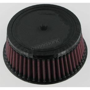 K & N Factory-Style Washable/High Flow Air Filter - SU-4000