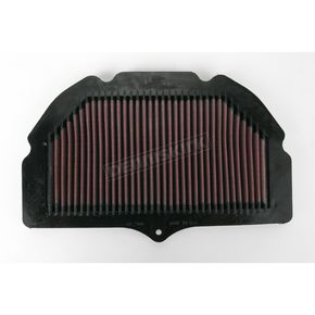 K & N Factory-Style Filter Element - SU-7500