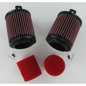 K & N Factory-Style Filter Element - HA-5100