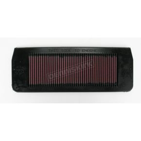 K & N Factory-Style Filter Element - TB-9091