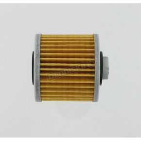 Parts Unlimited Oil Filter - K15-0028