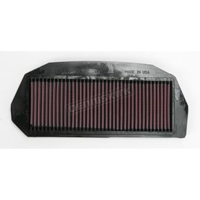 K & N Factory-Style Filter Element - YA-7593