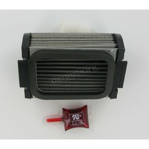 K & N Factory-Style Filter Element - YA-1650