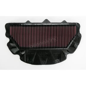 K & N Factory-Style Filter Element - HA-9502