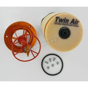 Twin Air Power Flow Filter Kit - TA153909C